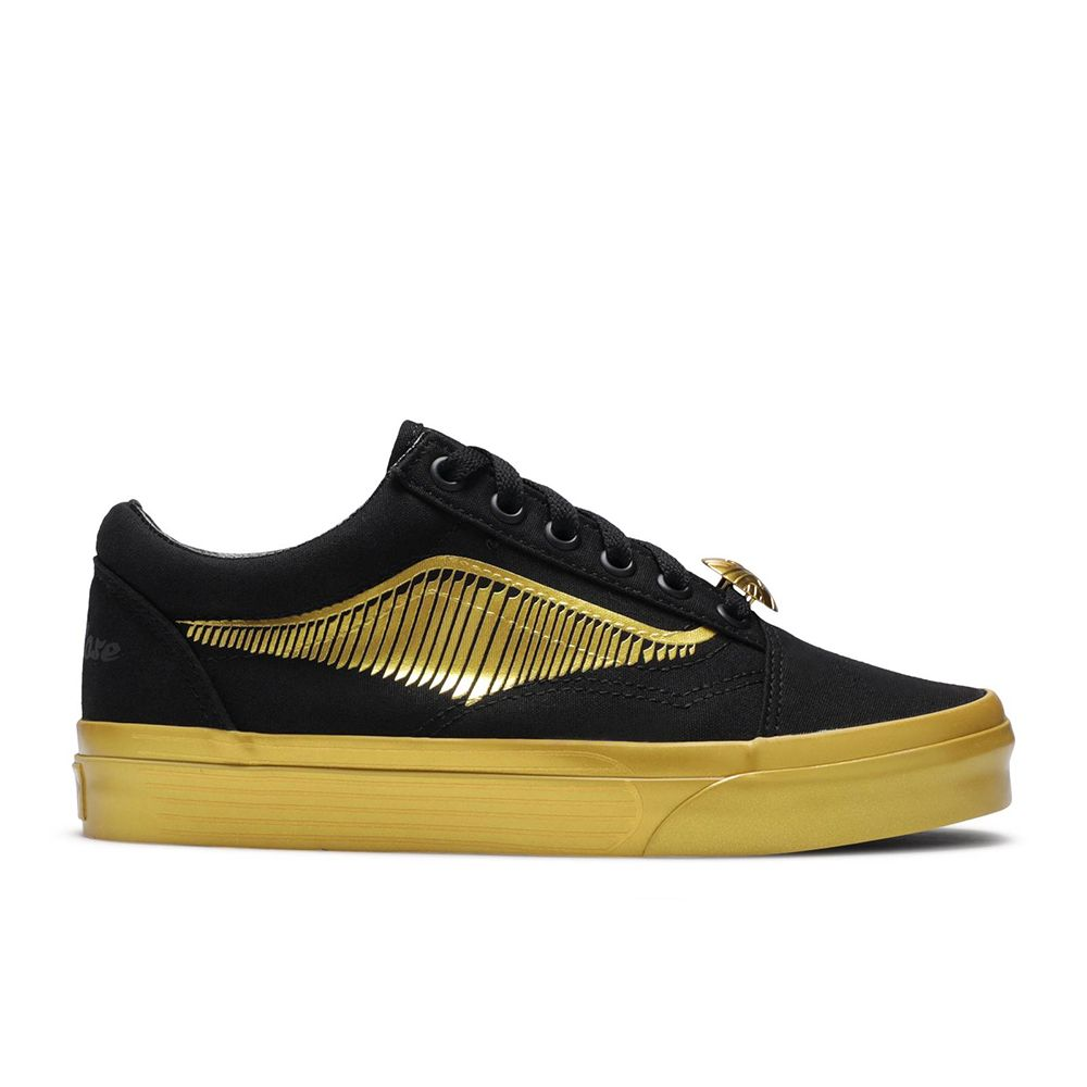 vans harry potter